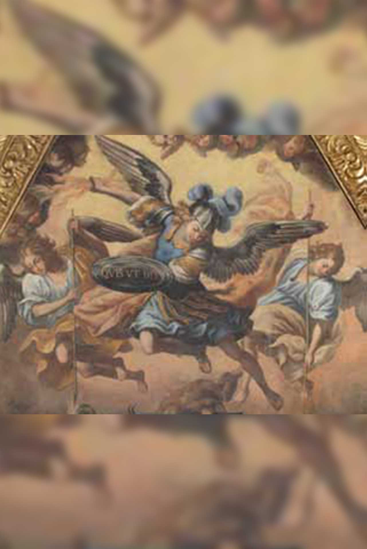 San Michele, Arcangelo Patrono di Gravina in Puglia e della Diocesi