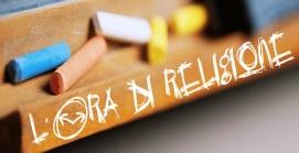 IRC - Insegnamento Religione Cattolica