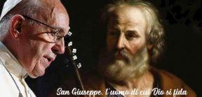 Anno speciale di <br>San Giuseppe